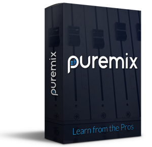 pureMix subscription box