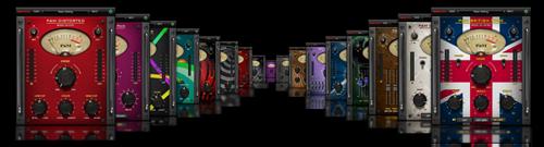 plug & Mix plug-ins